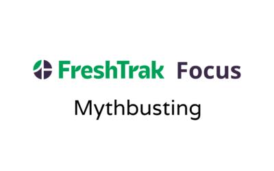 Using Data to Mythbust