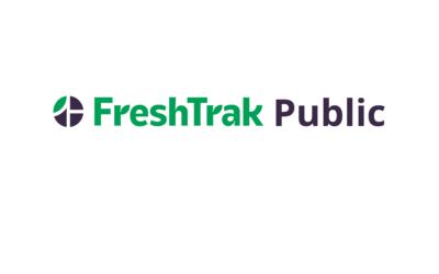 Creating a digital relationship – FreshTrak:Public